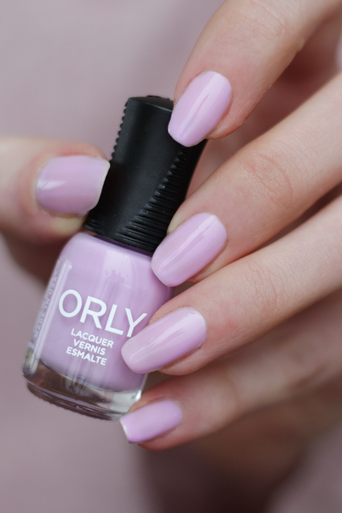 Orly LaLa Land as seen on tv