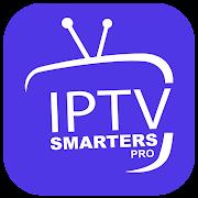 IPTV Smarters Pro APK Mod download