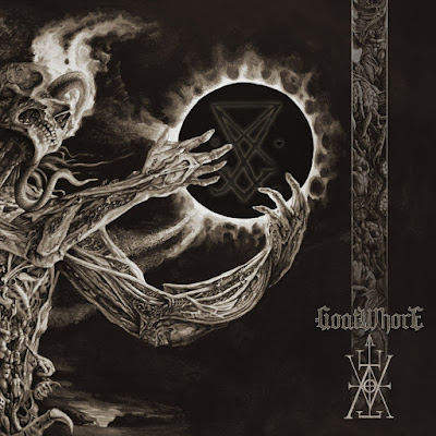 Recenze/review - GOATWHORE - Vengeful Ascension (2017)