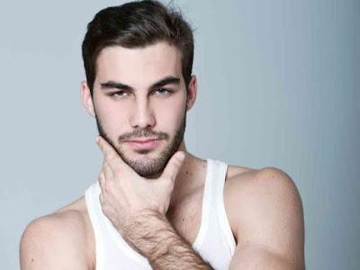 Agar Rambut Pria Terlihat Makin Rapi Dan Sopan