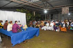 Gubernur NTB Ajak Warga Kota Jaga Kondusivitas Jelang Pilkada