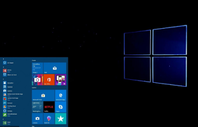 Black Screen Windows 10