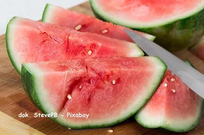 semangka mencegah dehidrasi
