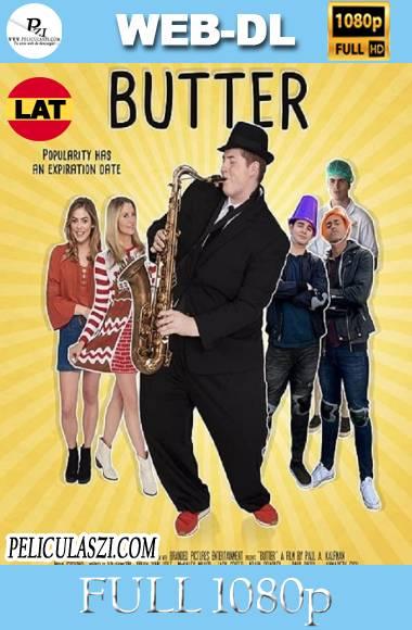 Butter (2020) Full HD WEB-DL 1080p Dual-Latino VIP