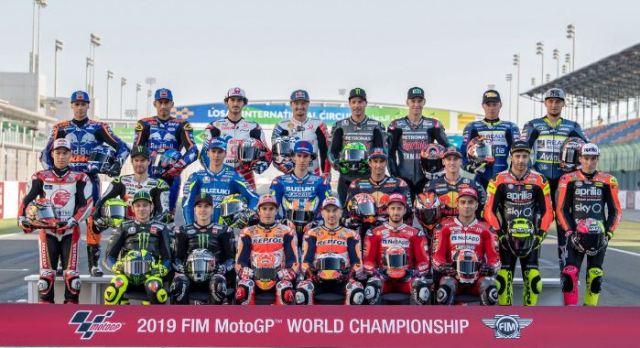 Klasemen MotoGP 2019 Usai GP Inggris