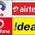Vodafone Vs Idea Vs Airtel Vs Jio pre-paid plans cost up to 40% more