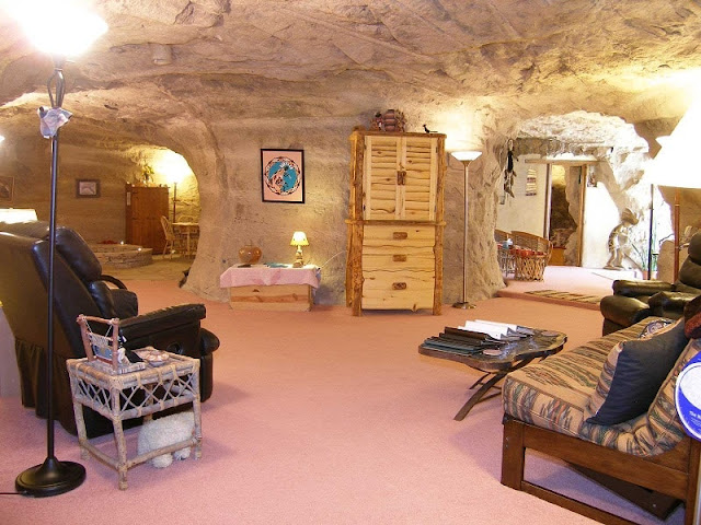 5 strangest hotels where you can stay during your vacation