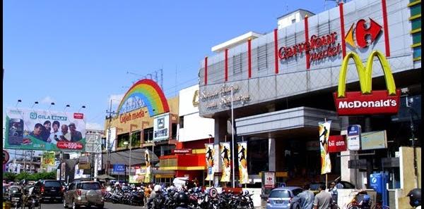 Daftar Alamta Dan Nomor Telepon Departemen Store Di Malang