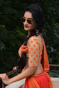 Janani Reddy latest sizzling photos-thumbnail-3