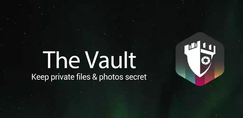 يخفي Photo Vault PRIVARY صورك أو يحميها بكلمة مرور. تم تصنيف التطبيق كواحد من أفضل أدوات إخفاء الصور وحماية الفيديو على Android.