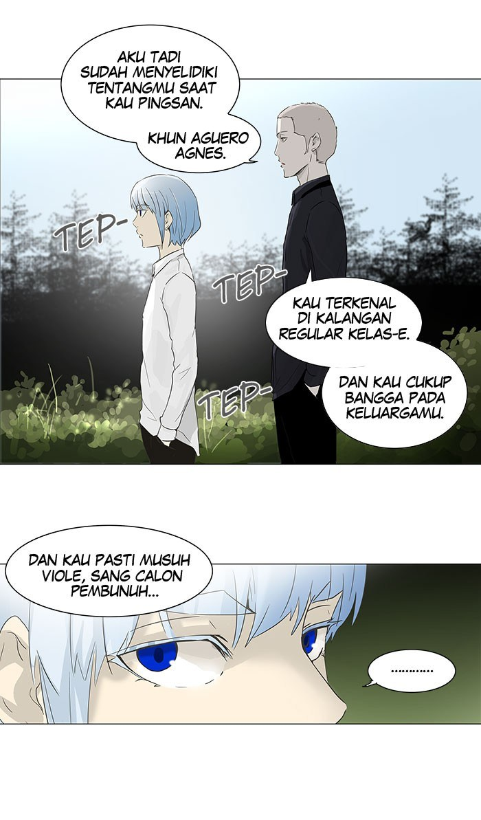 Tower of God Bahasa indonesia Chapter 132