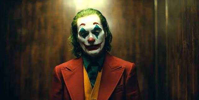 Nuevo símbolo de las protestas a nivel mundial, asi ven a  El Joker de Joaquín Phoenix