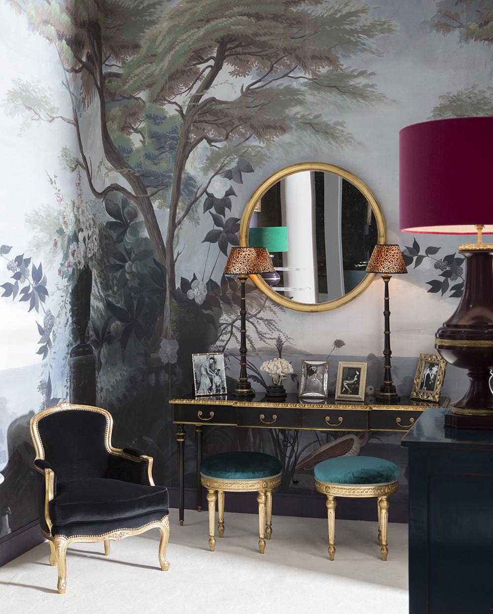 maison objet le jardin au flamant rose ananb le blog. Black Bedroom Furniture Sets. Home Design Ideas