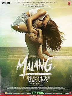 Malang 2020 Hindi Movie Pre-DVDRip | 720p | 480p