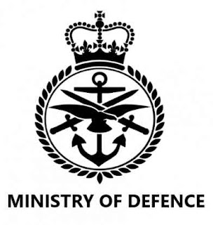 Ministry of Defence Recruitment 2019 for 34 Tradesman, Fireman, Driver & Other post
