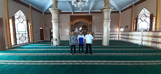 Distributor Karpet Masjid Blitar