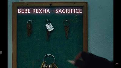Sacrifice Song by Bebe Rexha LyricsTuneful