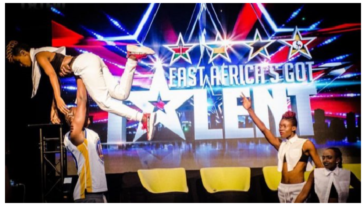 East Africa's Got Talent Season 1