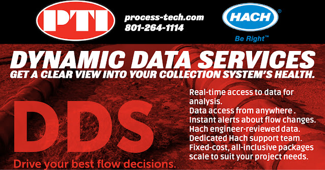 Hach Data Delivery Services (DDS)