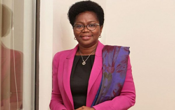 Victoire Tomégah Dogbé Is Elected Togo's First Female Prime Minister