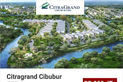 CitraGrand,Cibubur CBD,Bogor Jawa Barat