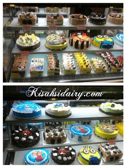 cake sds