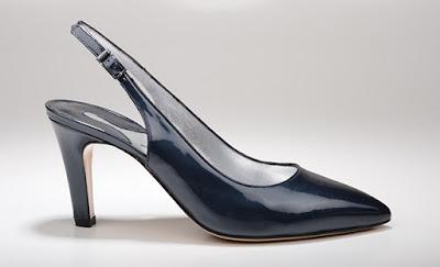 Sepatu Slingback