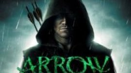 Arrow Season 5 Complete 480p HDTV All Episodes