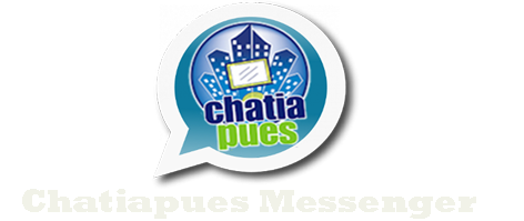 Chatiapues Messenger