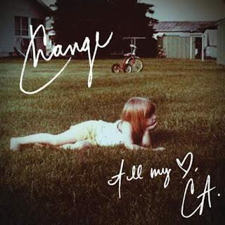 Baixar Christina Aguilera - Change (2016) Grátis MP3