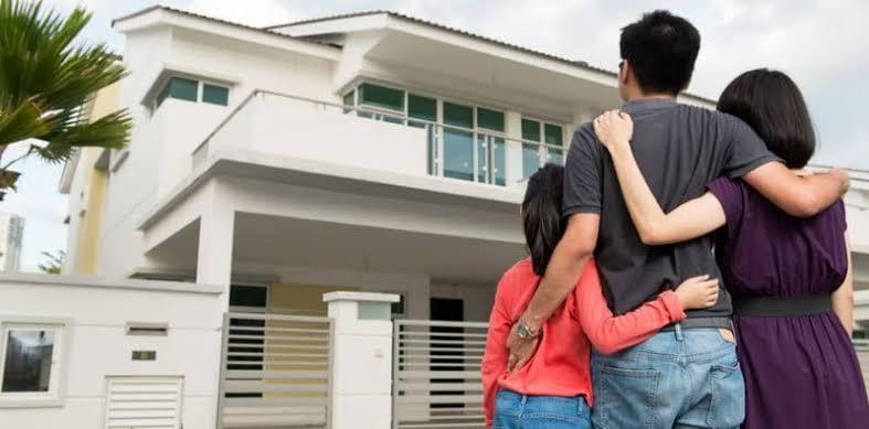 Tips Membeli Rumah Idaman