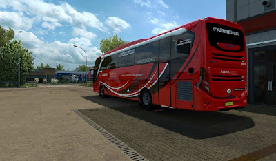 Jetbus 3 by Armand