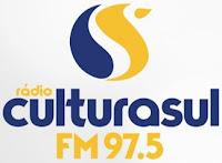 Rádio Cultura Sul FM 97,5 de São Mateus PR Ao Vivo e Online