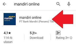Aktivasi M-Banking Mandiri Online Lewat ATM! Mudah dan Cepat