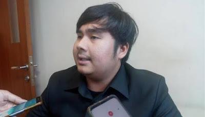 Anggota DPRD Sumut Aulia Agsa Positif Corona