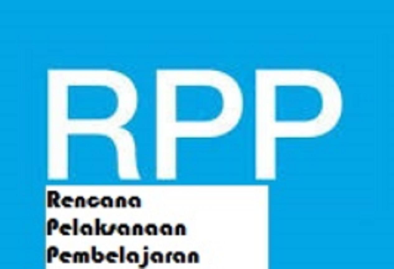 Komponen RPP dan Prinsip Penyusunannya