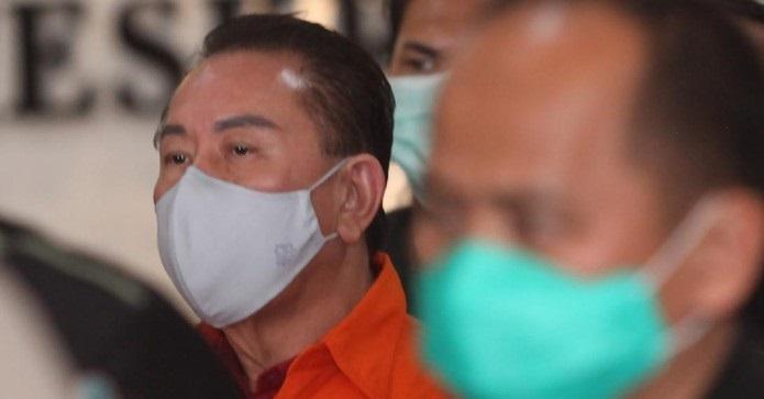 Andi Irfan Jaya Sudah Ditetapkan, Berikut Deretan Tersangka dalam Kasus Djoko Tjandra