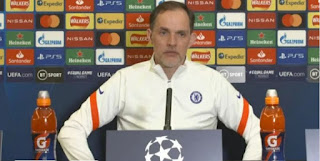 Chelsea boss: 'If we want to win a trophy, we better win both our next games'