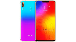 This cry upward is launched inwards an termination held inwards Beijing Lenovo Z5 2018 is launched amongst the Adreno 509 GPU