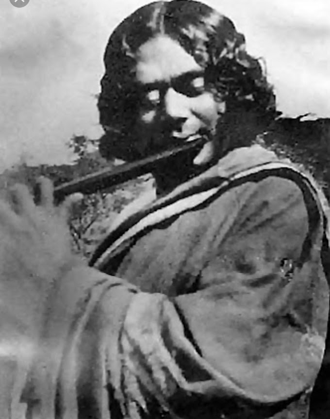 প্রেমিক কবি নজরুল    - দেবলীনা