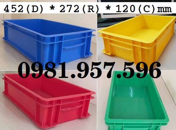Hộp nhựa có nắp, khay đựng linh kiện có nắp
