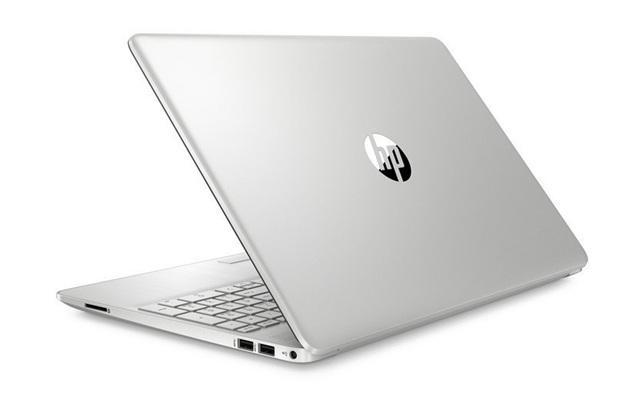 HP 15-DW1023NS: portátil Core i5 con disco SSD y autonomía de hasta 10 horas