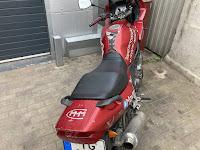 мотоцикл МММ