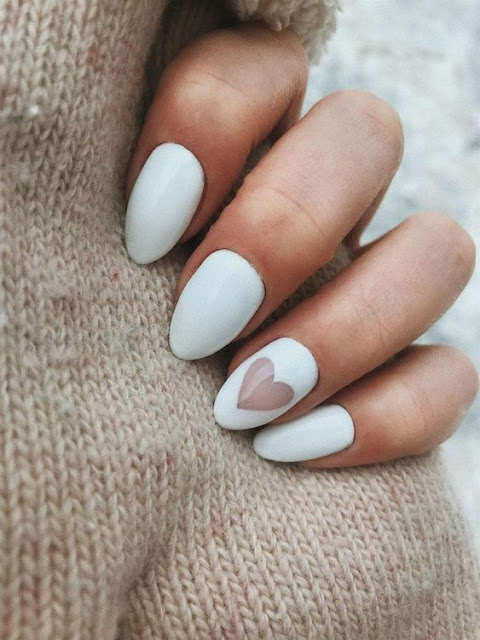 Cute Nail Designs for Every Nail - Nail Art Ideas to Try 💅 36 of 50