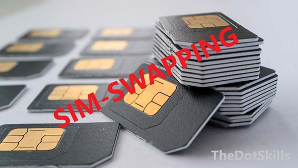 SIM-SWAPPING