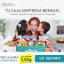 ¿Quieres tener por sólo 5,99 € tu caja Disfrutabox?