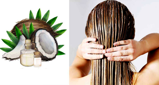 Ketahui Manfaat Menggunakan Minyak Kelapa pada Rambut Anda