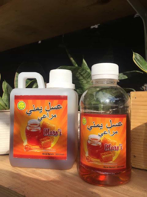 4 manfaat madu alami untuk kesehatan