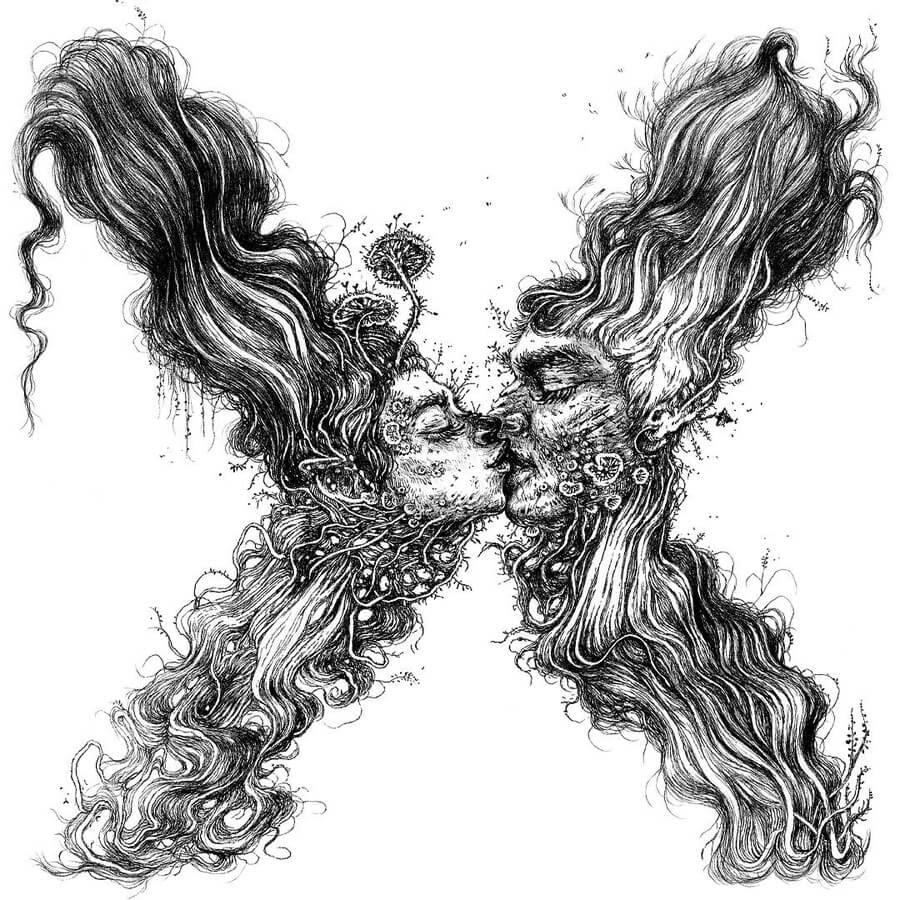 11-X-A-loving-kiss-Monika-Mitkute-www-designstack-co