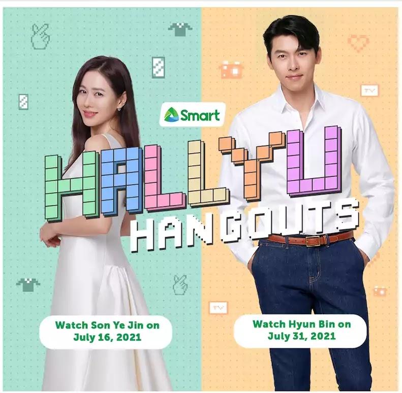 Smart Hallyu Hangouts
